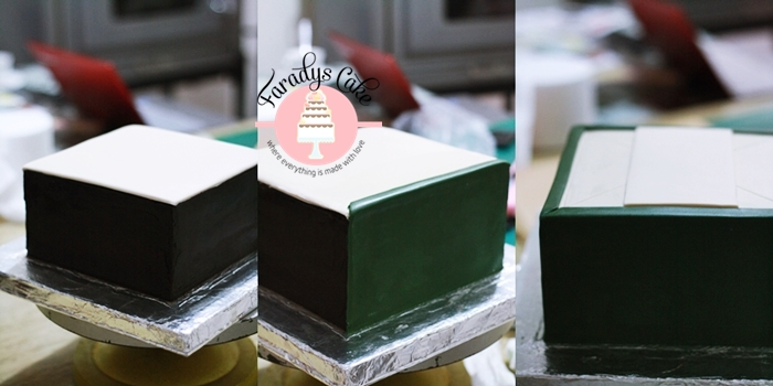 Rolex Box Step by step