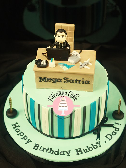 Cake Bintaro Cake Jakarta Birthday Jakarta