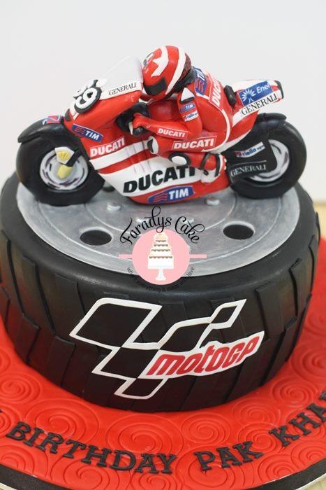 #ducati #cake resize